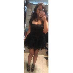 Lolita short dress